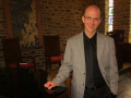 Lenten Music and Meditation Concert Series, Towson Presbyterian Church, 2014