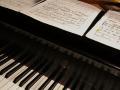 View from the Piano, UMD, Ernie Elizondo Senior Saxophone Recital, 2013