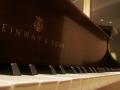 Solo Piano, Ritz-Carlton Georgetown, 2013