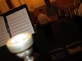 Christmas Eve Rehearsal, Babcock Presbyterian Church, 2013 (with Brian Kerr, organ)