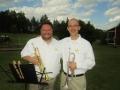 Wedding, Charlottesville VA, 2014 (with Frank Gorecki, trumpet)