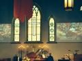 Pentecost Sunday, Ashland Presbyterian Church, 2014