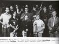 Towson High School Jazz Ensemble, 1994-1995