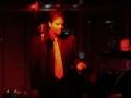 The Joker's Wild, Timpano Chophouse, 2012 (Vince Borelli, myself.  Not pictured: Gary Gregg, Eric Leifert, Chuck Ferrell)