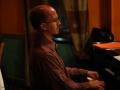 Phil Ravita Quartet, Germano's Trattoria, 2012 (not pictured: Tim Powell, Nucleo Vega, Phil Ravita)