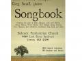 Songbook Flyer, 2013 (with Chris Gekker) http://www.youtube.com/watch?v=lpUyGPVWy54