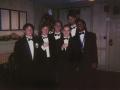 Shepherd University Jazz Combo, 2001 (left to right: Dan Tait, Euan Edmonds, myself, Ryan Ellis, Adam Hanlin, Aaron Worthy)