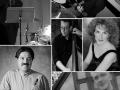 2013 Silver Spring Jazz Festival Promo Shot (Clockwise from top left: Chris Gekker, Danny Villanueva, Julie Keim, myself, Kevin Pace, Chris Vadala)