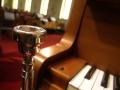 Easter, Ashland Presbyterian Church, 2014 (with Yeri Jang, organ)