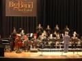 Calvin Jones Big Band Jazz Festival with University of Maryland Jazz Ensemble, 2008